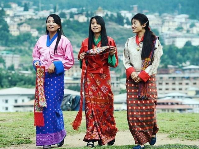 13 sự thật ít ai biết về quốc gia hạnh phúc Bhutan