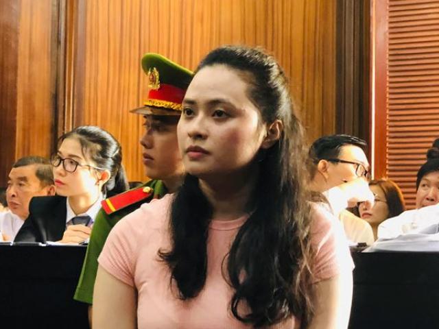 Hotgirl Ngọc Miu khai gì khi đối diện án tử?