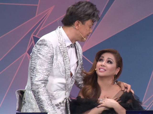 Ca nhạc - MTV - Lý do Minh Tuyết khẳng định Chí Tài là người đàn ông mà phụ nữ mong muốn