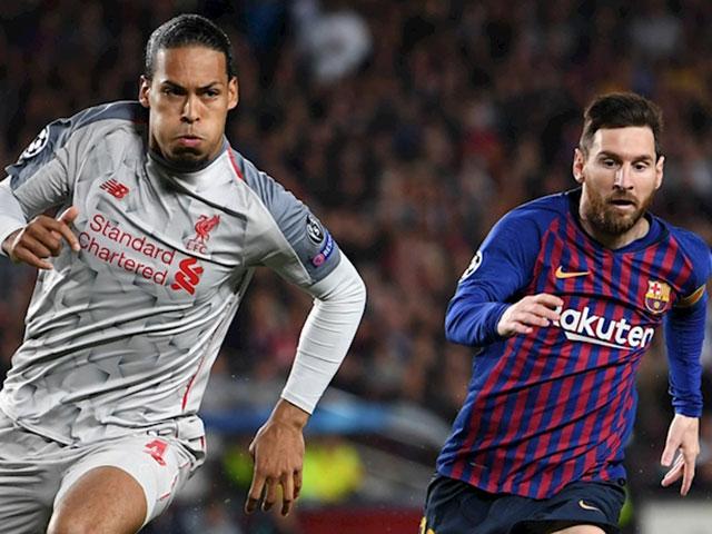 """Trực tiếp bóng đá Liverpool - Barcelona: Suarez không dám """"manh động"""" tại Anfield"""