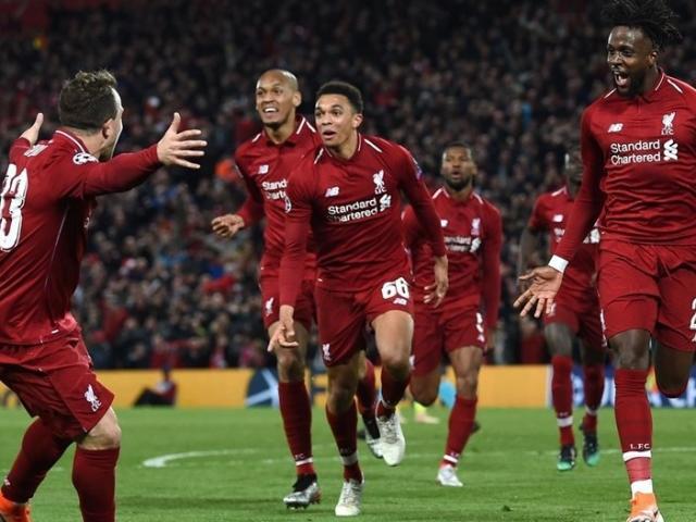 """Liverpool gieo ác mộng cho Barca bán kết cúp C1: Hàng loạt siêu sao """"ngả mũ"""""""