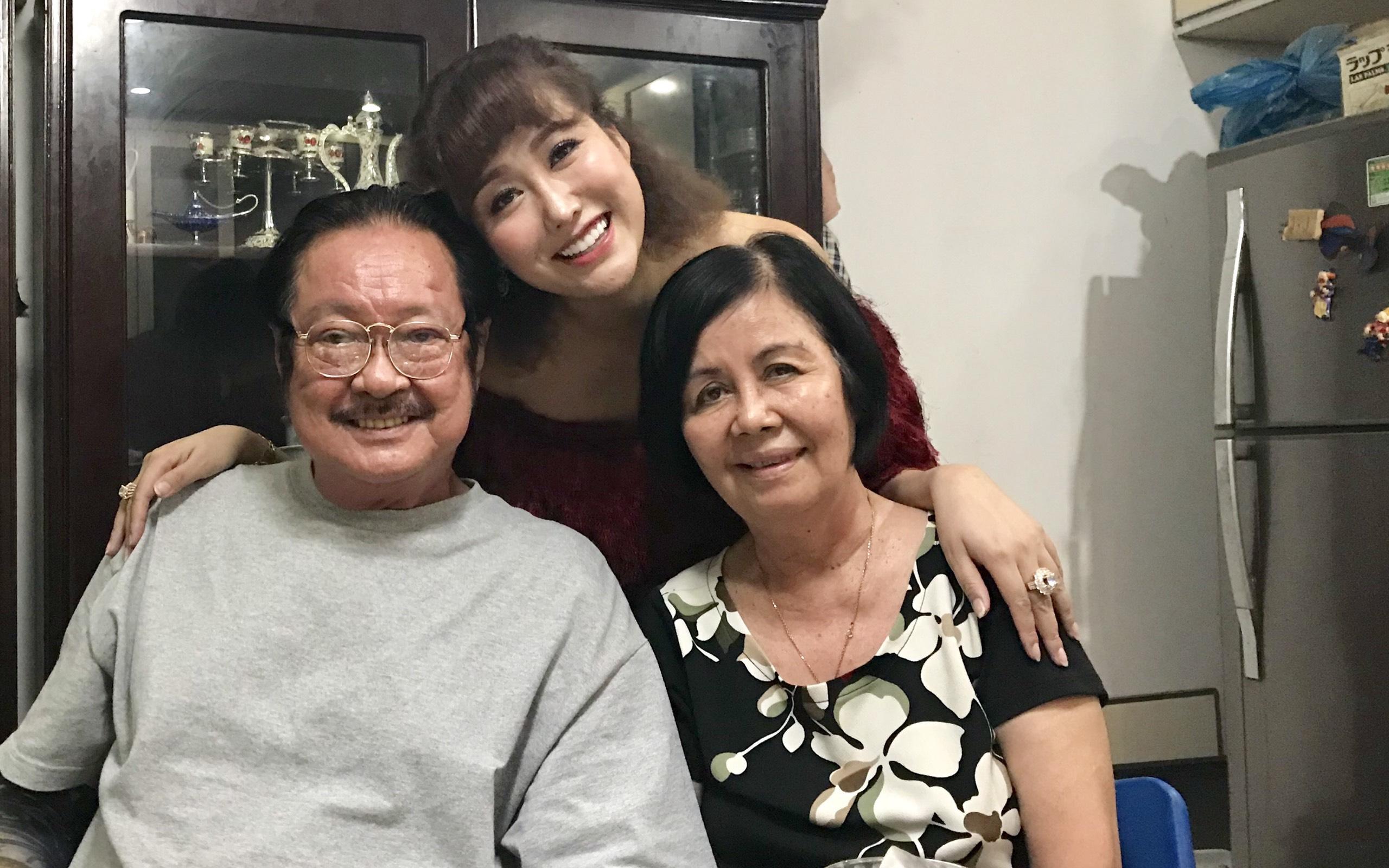 Chánh Tín bị ngân hàng tịch thu biệt thự, Phi Thanh Vân giúp Bích Trâm mổ mắt - 1