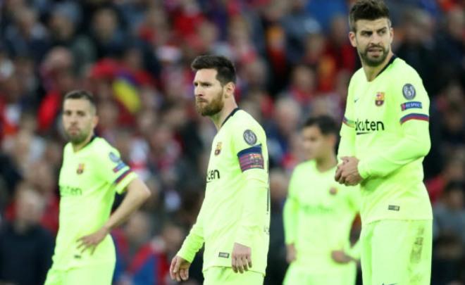 """Barca thua đau Liverpool: Không phải Messi & Alba, đây mới là """"tội đồ"""" lớn nhất - 1"""