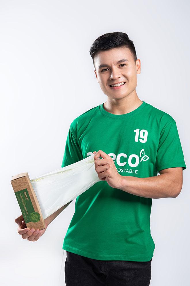 Quang Hải gợi ý cách chọn loại nhựa sinh học chuẩn phân hủy hoàn toàn để bảo vệ môi trường - 1