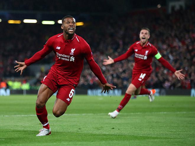 """Liverpool gây sốc Cúp C1: HAGL của bầu Đức từng """"ôm hận"""" như Barca - 1"""