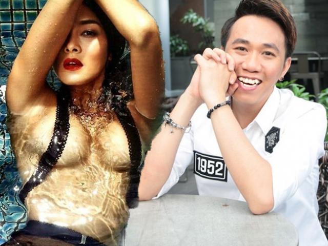 Chân dài 1m78 Thái Lan hào hứng khi được mai mối với diễn viên Anh Đức và cái kết