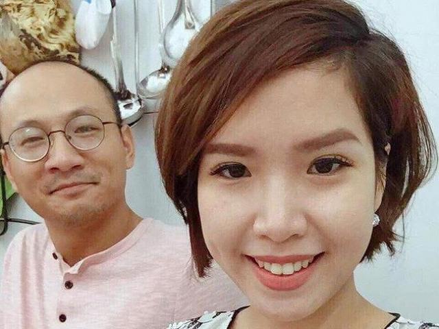 Đời sống Showbiz - Chân dung bà xã ít người biết của MC Phan Đăng 'Ai là triệu phú'