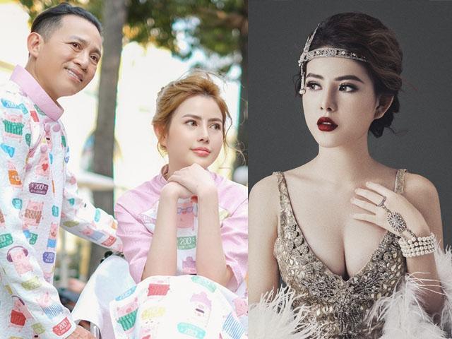 """Con gái xinh đẹp của diễn viên Hữu Tiến 5 lần """"cãi lời"""" bố đi thi Hoa hậu"""