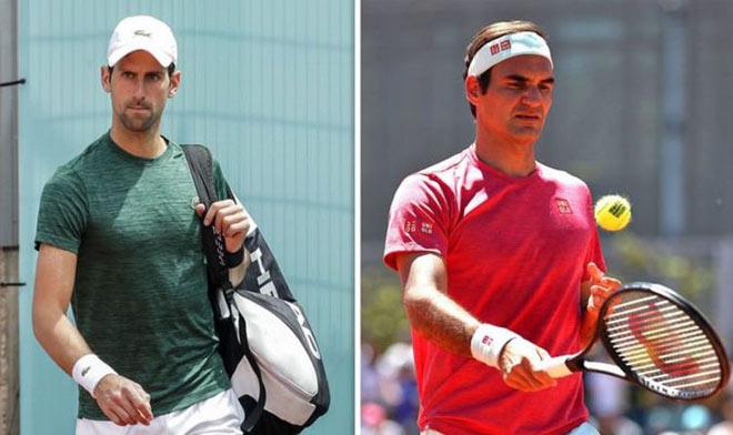 Madrid Open ngày 5: Cilic, Halep và Zverev đoạt vé đi tiếp - 1