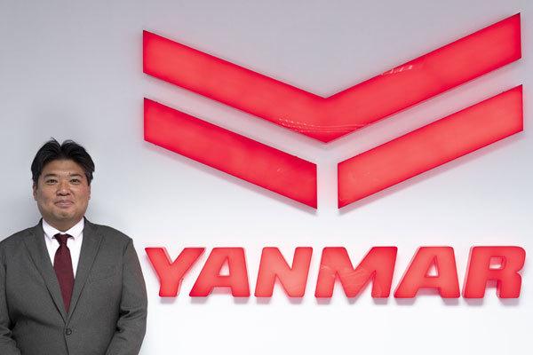 Yanmar Việt Nam có Tổng giám đốc mới - 1