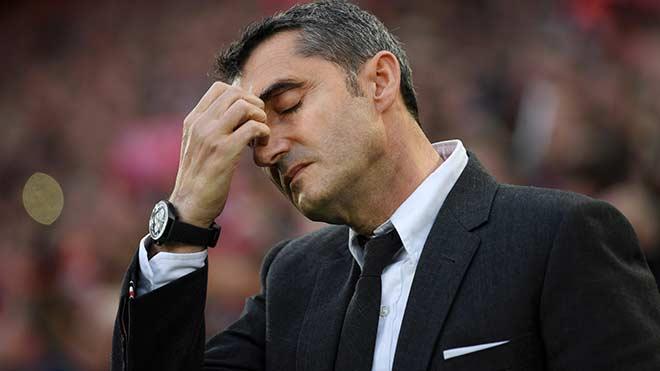 """Barca đại """"thanh trừng"""" hơn 10 SAO: Xavi có về dẫn dắt Messi? - 1"""