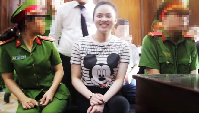 """""""Đa sắc thái"""" của Ngọc Miu khi bị đề nghị mức án 20 năm tù - 1"""