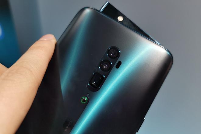 Oppo Reno 10x zoom sắp hỗ trợ zoom đến 60x, đánh bật Huawei P30 Pro - 1