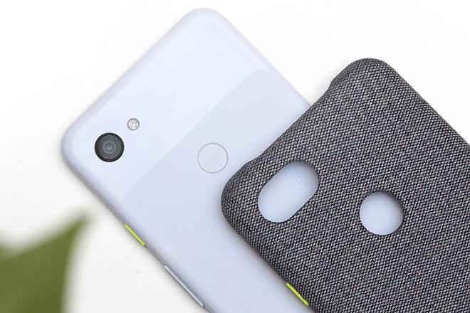 Pixel 3a và Pixel 3 khác nhau ở điểm nào? - 1