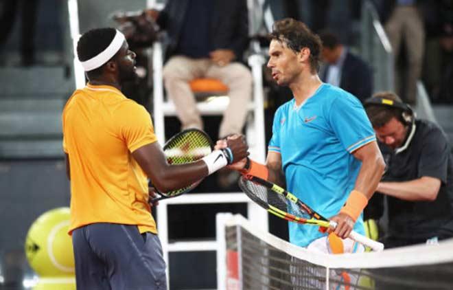 Nadal - Tiafoe: Bỏ lỡ cơ hội, trả giá cực đắt - 1