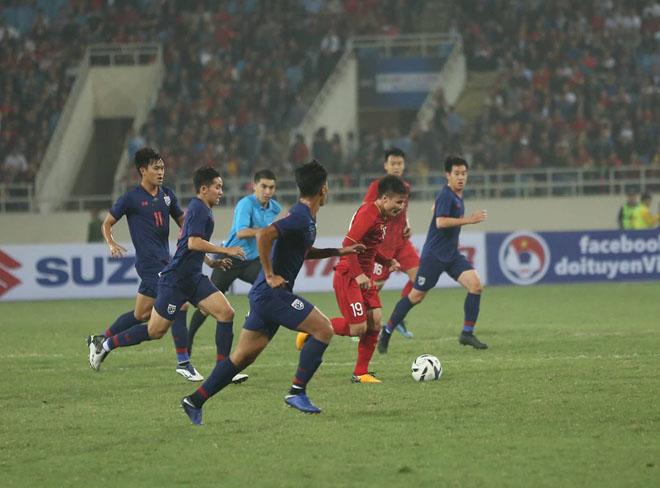 Liệu đội tuyển Thái Lan có thể đánh bại Việt Nam? - 1