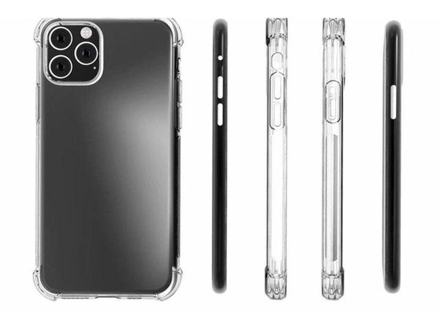 """Lộ diện thiết kế kém đẹp của iPhone 11: iFan lại """"lệ đổ trong tim"""""""