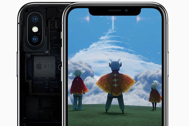 Apple tiến thêm một bước đến việc phát hành iPhone 11 - 1