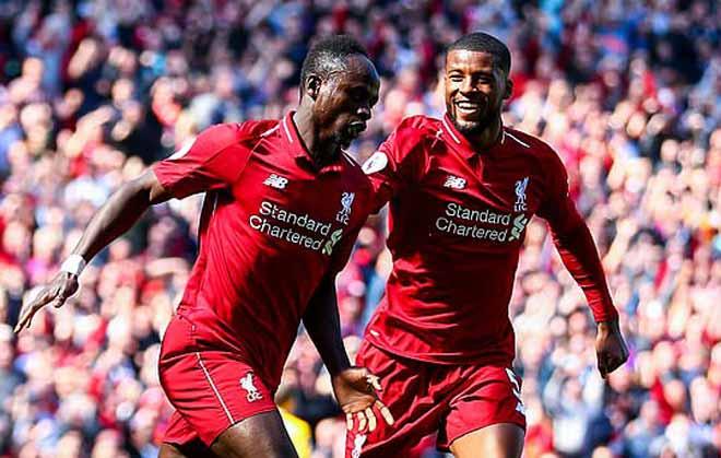 Liverpool - Wolverhampton: Ngôi sao tỏa sáng, chiến thắng buồn bã - 1