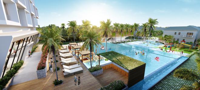 BĐS nghỉ dưỡng Hồ Tràm: Đón đầu xu hướng du lịch ngắn ngày - 1
