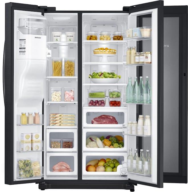 Samsung giới thiệu tủ lạnh đời 2019 với loạt công nghệ mới - 1