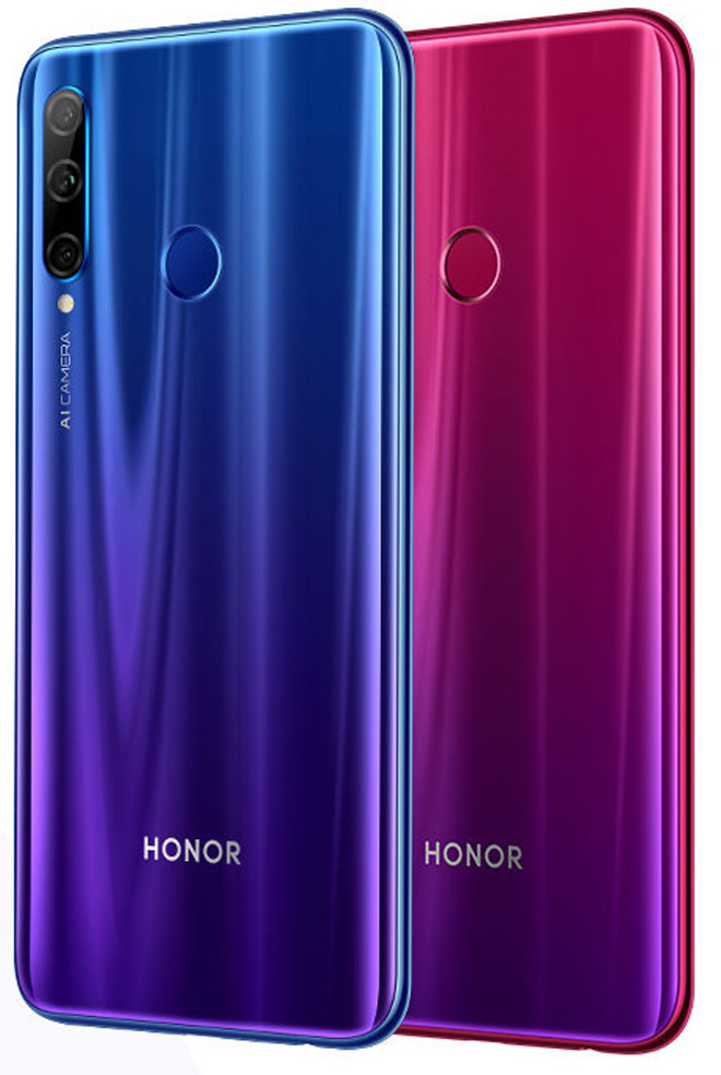 Honor 20 sẽ định vị lại nghệ thuật thiết kế smartphone - 1
