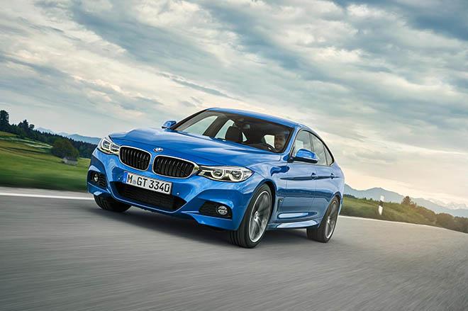 BMW khai tử dòng xe 3-Series Gran Turismo, sẽ không có người kế nhiệm - 1