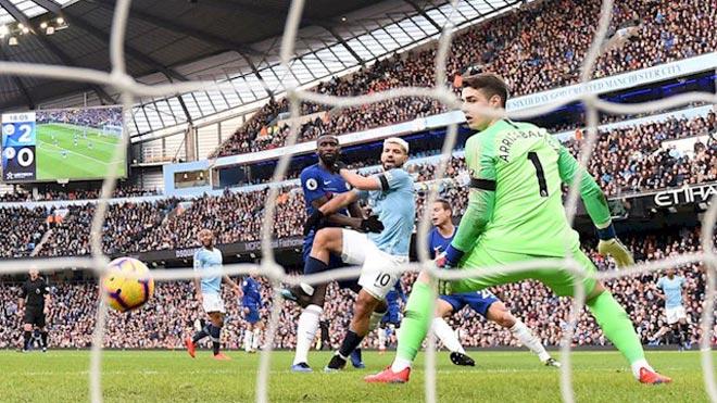 MU, Man City và những trận đấu sốc nhất Ngoại hạng Anh 2018/19 - 1