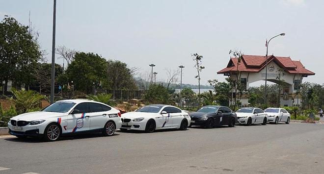 Caravan ChiangMai 2019 – Hành trình Caravan khám phá Lào – Campuchia -ThaiLan - 5