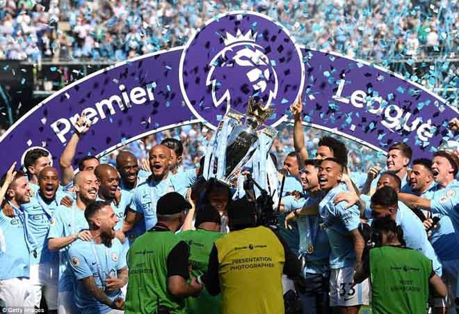 Chấn động Ngoại hạng Anh: UEFA sờ gáy Man City, cấm chuyển nhượng & Cúp C1? - 1