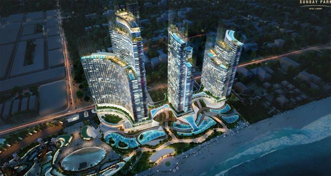 Giải mã sức hút của SunBay Park Hotel & Resort: Chưa ra mắt đã sắp hết hàng - 1