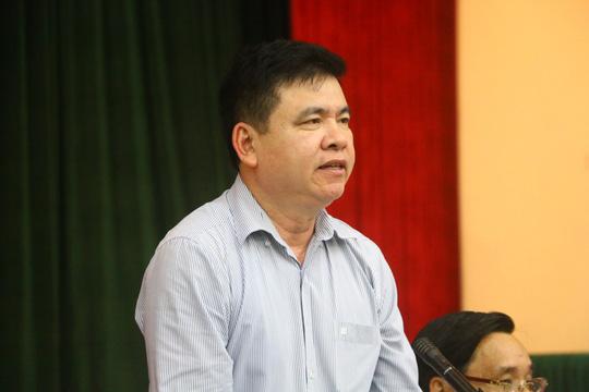 Hà Nội nói gì về việc Nhật Cường Mobile bị Bộ Công an khám xét? - 1