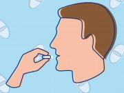 Tin tức sức khỏe - Đua nhau dùng Vắc xin hô hấp đường miệng phòng bệnh cho bé