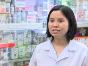 Tin tức sức khỏe - Báo động sử dụng siro thảo dược ở trẻ nhỏ