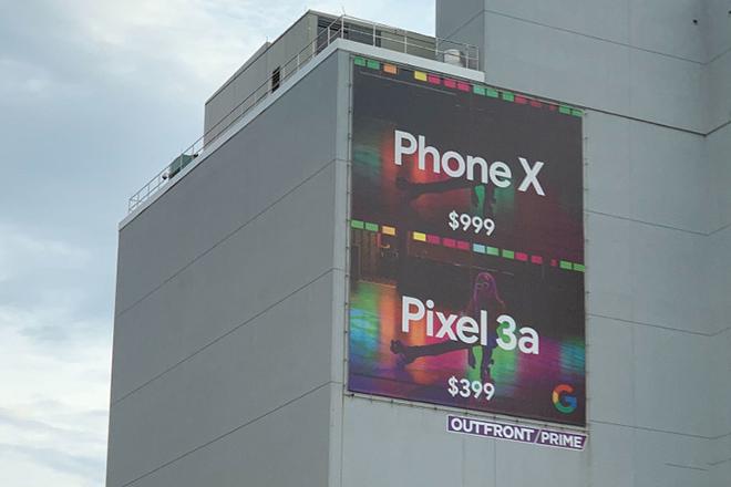 """Sẽ thật """"ngốc"""" nếu đổi từ iPhone 6s trở về sau lấy Pixel 3a - 1"""