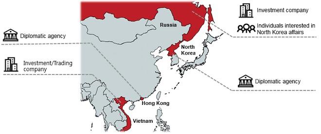 Nhóm hacker Hàn Quốc chuyên phát tán mã độc qua lỗ hổng bluetooth ở Nga và Việt Nam - 1