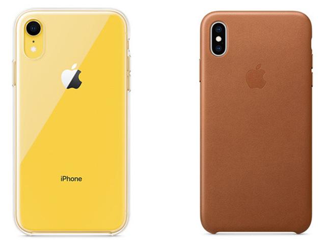 Đến bộ sạc và vỏ bảo vệ iPhone cũng bị đội giá vì thuế cao