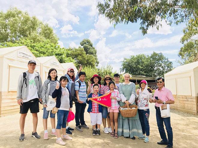 Du lịch Việt ưu đãi hè đặc biệt đến 5 tỷ đồng - 1
