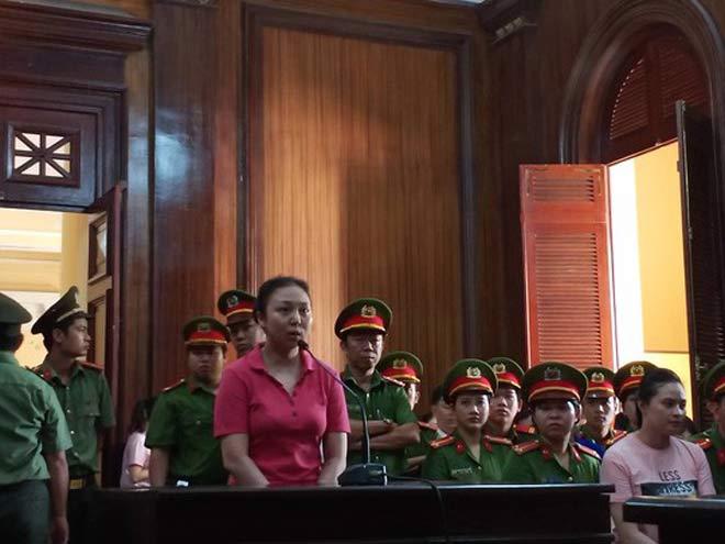 Nhiều bí ẩn chưa được lý giải trong vụ án Văn Kính Dương và hot girl Ngọc Miu - 5