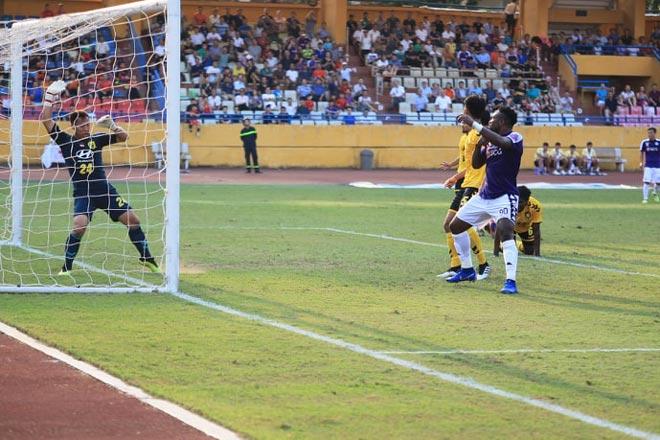 Hà Nội FC - Tampines Rovers: Áp đảo đối thủ, giành quyền đi tiếp - 1
