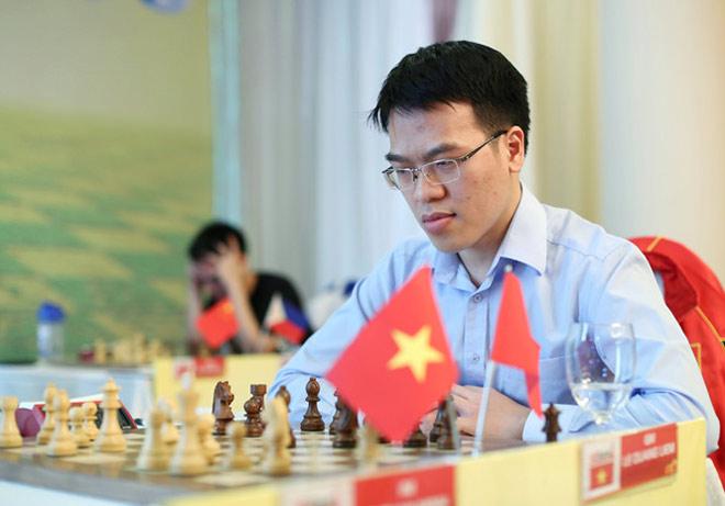 """Đại hội thể thao thế giới chơi cả """"đánh phỏm"""": Quang Liêm thăng hoa - 1"""