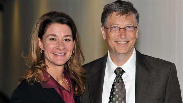 Điều chưa biết về cuộc hôn nhân của vợ chồng tỷ phú Bill Gates - 1