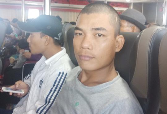 Đôi nam nữ giả vờ ra Phú Quốc kiếm việc làm để bắt cóc trẻ em - 1