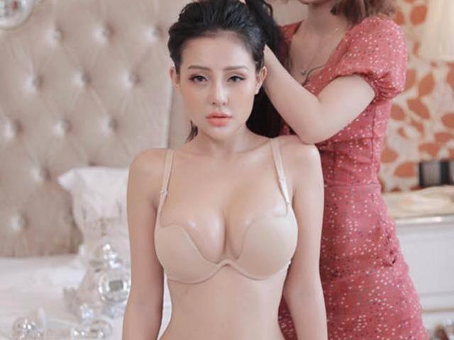 Ngoài Ngân 98, BTV thời sự nóng bỏng nhất đài An Ninh TV đạt vòng eo 54