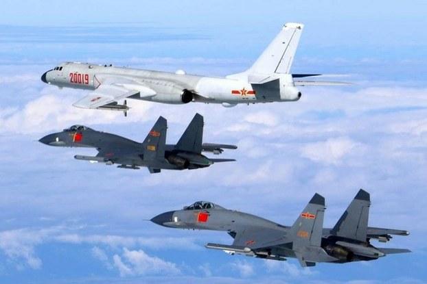 Mỹ: Trung Quốc có thể sớm tấn công quân sự, thu hồi một phần Đài Loan - 1