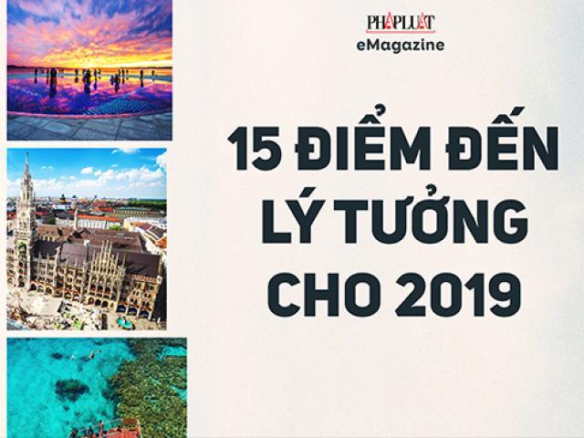 Du lịch - Việt Nam lọt top điểm đến hấp dẫn nhất thế giới