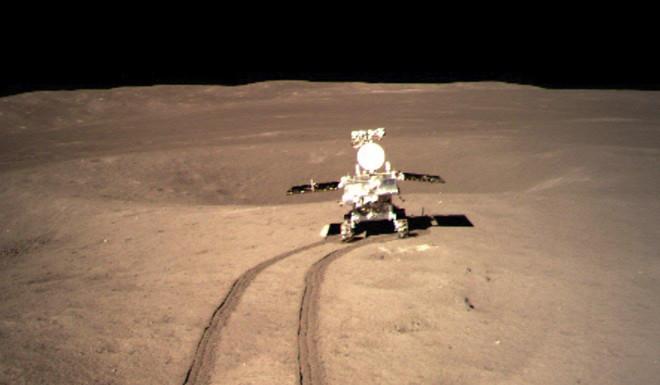"""""""Vượt mặt"""" Mỹ, tàu thám hiểm TQ giải mã bí ẩn 60 năm về Mặt trăng - 1"""