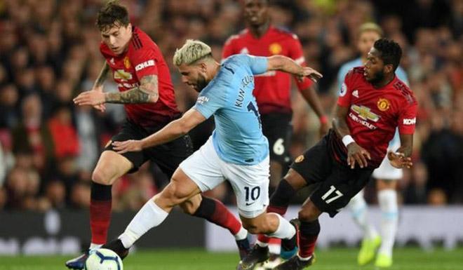 Man City thống trị Ngoại hạng Anh: Tiêu tiền vô đối, MU phải nể - 1