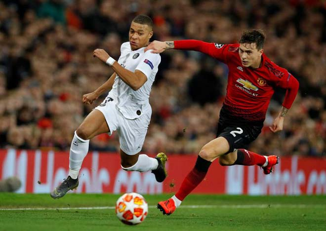 """UEFA """"sờ gáy"""" PSG như Man City: MU - Real tính cuỗm Mbappe 250 triệu euro - 1"""