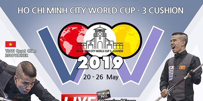 Đại chiến bi-a World Cup tại VN: Quyết Chiến sẽ lên số 2 thế giới? - 1